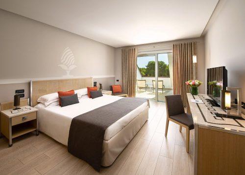 Superior Room*****